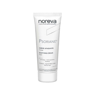 Noreva  Psoriane Soothing Cream 40ml Renksiz